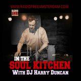 In The Soul Kitchen 21: Soul Machine