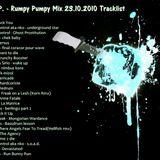 Agnes P. - Rumpy Pumpy Mix 23.10.2010 Frenchcore