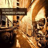 DJ JOERG KEY - HUNDRED Urban