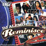 DJ Alemo - Reminisce