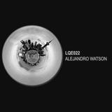 LQE022: Alejandro Watson