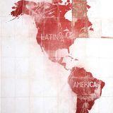 Latina Americana Afrobeat