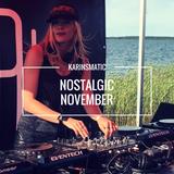 Nostalgic November / I Land Sound 2017 @ 911 – Loojangu Lava