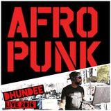 Dhundee Live @ Afropunk Fest 2016