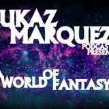A World Of Fantasy #4 (The Last Of Season)