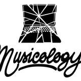 Musicology Podcast # 09 Dubphone (Serkal - Sleep Is Commercial / Romania)