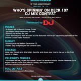 Groove Cruise Miami DJ Contest Mix: Lazrev - Progressive House