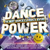 Dance Power – The Best Dance Classics Ever (2015) CD1