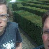 Radio Baldrian live aus den Gärten der Welt in Berlin Marzahn mit Norman und Jenz