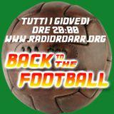 Backtothefootball#4: DITTATURA E LIBERTA'!