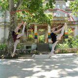 #071//Balet Mostar Arabesque//Turistički Klaster Hercegovina//Zgode i nezgode Omera i Ivora