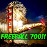 FreeFall 700 - (Some of the) Best of 2014