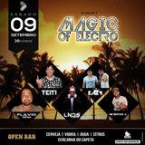 Teiti - Magic of Electro 06-09-2014