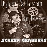 """Episode 4 - """"Screen Grabbers"""""""