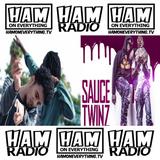 #HAMRADIO 018: WifisFuneral / Sauce Twinz
