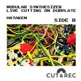 Hataken - Modular jam for dubplate direct cutting at Cut&Rec side B