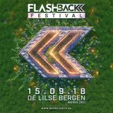 Flashback Top 50 by Pat B vs Dark-E