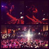 LOS SURUBA / Goa Electronic Rubik Closing Party / 30.06.2013 / Ibiza Sonica