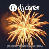 DJ ChrisR Silvesterspecial 2014