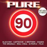 DJ Fabrice Pure 90