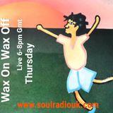 WOWO 15th june - Third World