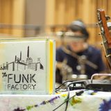 Live & Loud on 88.1 WBGU-FM featuring The Funk Factory of Toledo, Ohio!