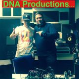 Dave Pullen & Damo B (The DNA Show) 28th Aug 2018 (Show 44) Defiant Radio.