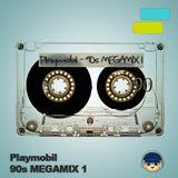 Playmobil - 90's MEGAMIX 1