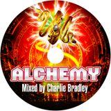 ALCHEMY UPLIFTING TRANCE MIX APRIL 2012