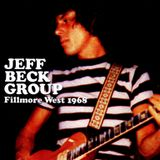 Jeff Beck Group  1968-07-24  Fillmore West, San Francisco