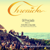 Chronicle DJ Set @ Goa, India 23.01.2015