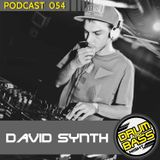 Drum and Bass Night PODCAST #054 - David Synth