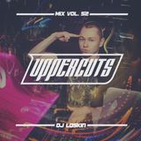 DJ Loskin - Uppercuts Mix Vol. 52