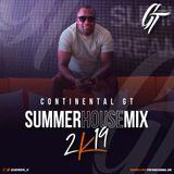 Continental GT Summer House Mix 2K19