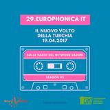 Il NUOVO VOLTO DELLA TURCHIA & LE RELAZIONI CON L'UE 19.04.2017