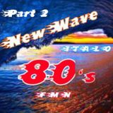 NEW WAVE PART 2 - 80s MIX