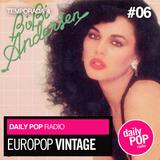 Europop: cuando la música Disco lo invadió todo