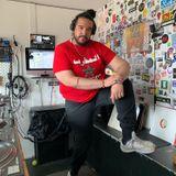 Toribio @ The Lot Radio 06-29-2019