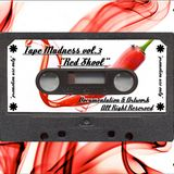 "Tape Madness vol.3 ""Red Skool"" (mp3)"