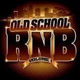 Old School RnB Mix - DJ C Major  28.10.15