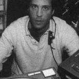 NOTORIOUS (Roma) Novembre 1992 - DJ LUCA SANGIOVANNI