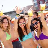 Wet Electric 2015 Mix
