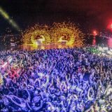 DJ Adam Matson Live EDM Set @ Ark Bar 13-9-2016 Part 1