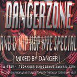 DangerZone - 2013 Hip Hop & RnB NYE Special Mixed By Danger