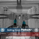 BFR Podcast | 038 | Freshbass
