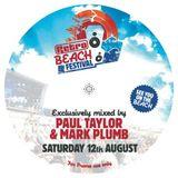 PAUL TAYLOR & MARK PLUMB - The Retro Beach Festival Promotion Mix 2017