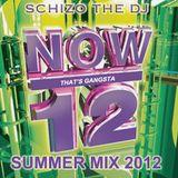 Summer (Nights) Mix 2012