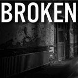 Broken Podcast 001 - Chris Collins