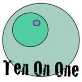 Ten on One: August 2012 - EJ's Birthday Special!