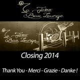 La Jetée Bar Lounge #3 - La Jetée Closing